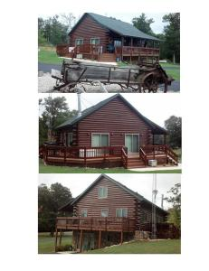 Goobers Cabin3