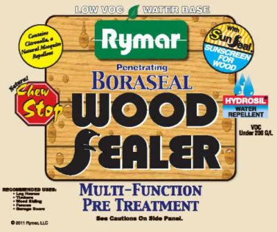 Boraseal